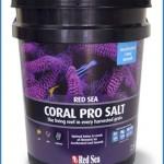 Three bucket of Corel pro salt with every order
